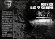 Item image: Blood For Your Mother