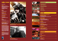 Item image: Interzone 262 Contents