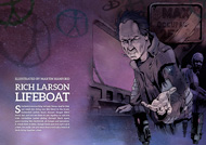 Item image: Lifeboat