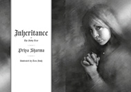 Item image: Inheritance, or The Ruby Tear