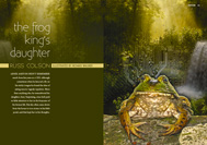Item image: The Frog King's Daughter