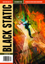 Item image: Black Static 35 Cover